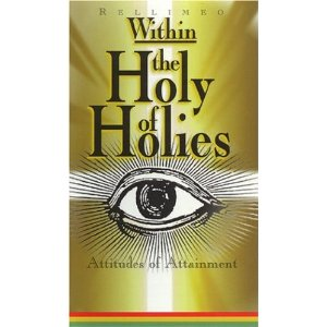 Within the Holy of Holies