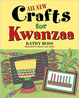 All New Crafts for Kwanzaa