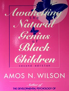 Awakening the Natural Genius of Black Children