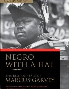 Negro with a Hat: The rise and the fall of Marcus Garvey and his dream of mother africa