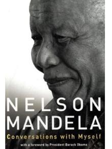 Nelson Mandela : Conversations with myself