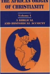 The African origin of Christianity