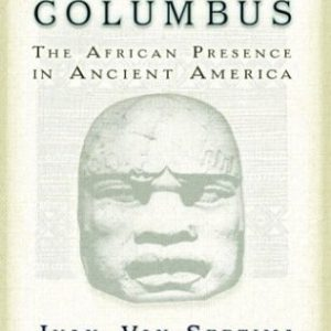 They Came Before Colombus