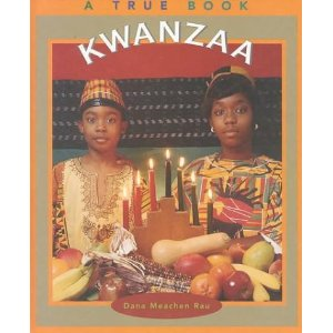 True Books: Kwanzaa: Holidays