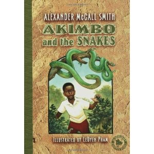 Akimbo and the Snakes (Copy)