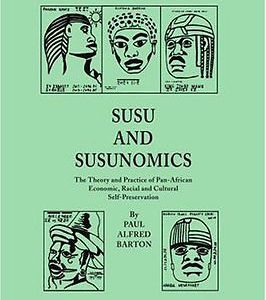 Susunomics: The Theory and Practice of Pan-African Econom
